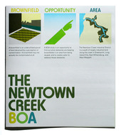 The Newtown Creek BOA